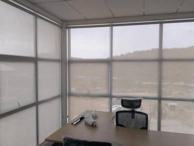 Roller Blinds-FRB-2001 For Office& Home