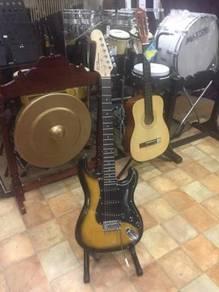 RcStromm Electric Guitar (003)
