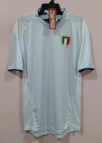 Rare jersey fans version ITALY 2000 EURO away