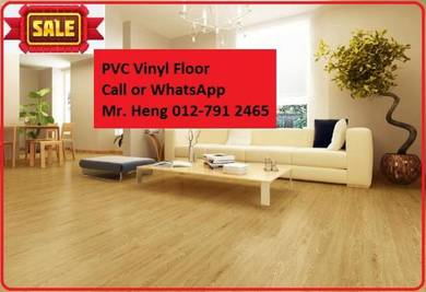 Ultimate PVC Vinyl Floor - With Install 65t43hj