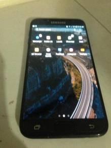 Samsung galaxy j7 pro 2017