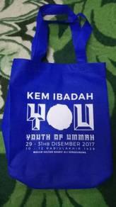 Jual Non Woven Bag A4