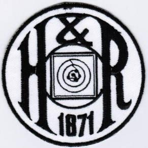 Harrington & Richardson H&R 1871 Marlin Gun Patch