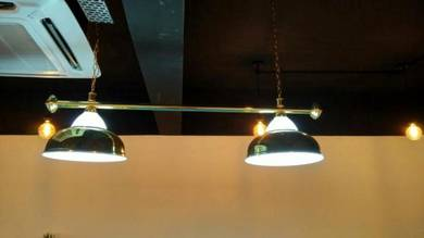 Pool Table Lights (Limited units)