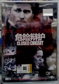 DVD CLOSET CIRCUIT Eric Bana