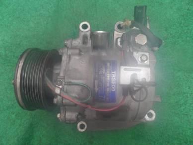 Honda crv 2009 air cond compressor