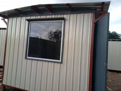 Kabin Baru / New Cabin 5' to 40'ft at Selangor