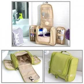 Travel cosmetic Bag / Toiletries Bag 12