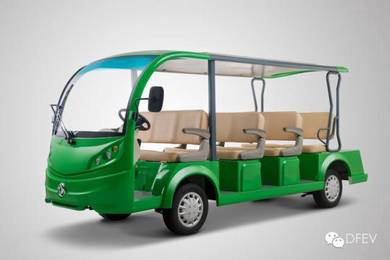 Electric sightseeing car new 2017 kl