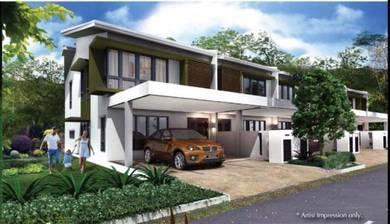 Kota Warisan Salak Perdana Tinggi New Freehold D/S House Project
