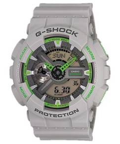 Watch - Casio G SHOCK GA110TS-8 - ORIGINAL