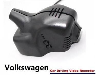 Volkswagen oem DVR Driving VideoRecorder BlackBox