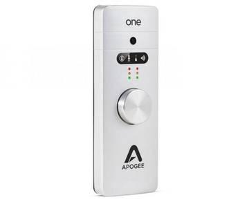 Apogee One Mac Audio Interface
