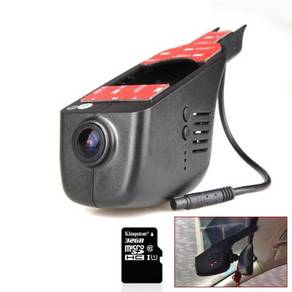 Car DVR Recorder Camera Builin Wife for TOYOTA OEM