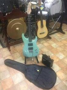 RcStromm Electric Guitar Set (002)