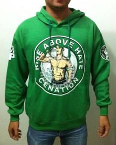 WWE WWF Hoodie (John Cena) Baju