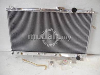 DD 40mm Radiator Proton PERDANA 6A12 V6 Twin TURBO