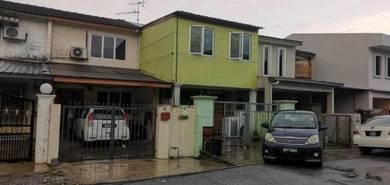 2 storey, RENOVATED, 5 bilik, Taman Muda Ampang, Ampang