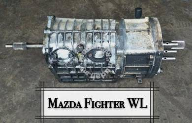 Mazda Fighter Ford Ranger WL Manual Gearbox