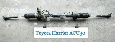 Toyota Harrier ACU30 Power Steering Rack