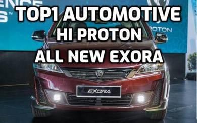 New Proton Exora for sale