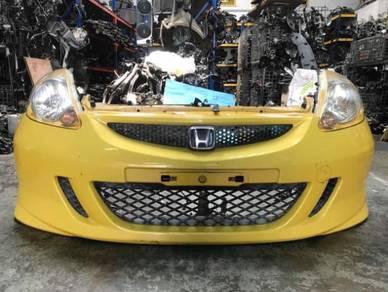 Honda Jazz Nose Cut GD1 GD3 Fit