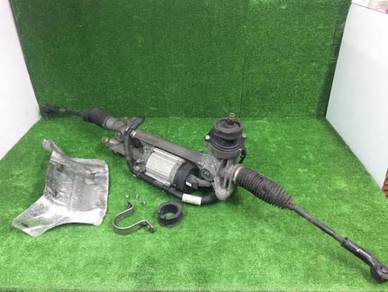 VW Golf Mk5 GTi Steering Rack Complete Ori Germany