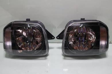Suzuki Jimny JB23 Front Head Light Lamp Lampu