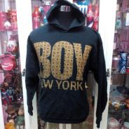 Boy New York 50/50 Hooded