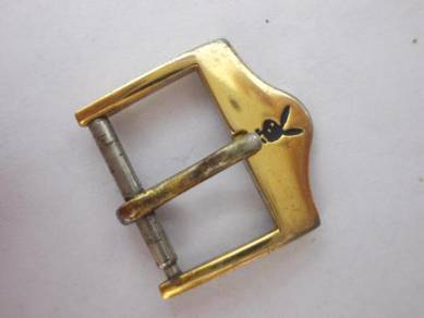 Vintage Playboy watch buckle