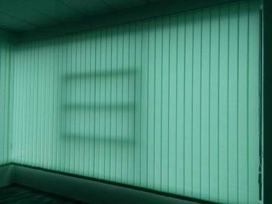 Vertical Blinds-AL122 ALBBA