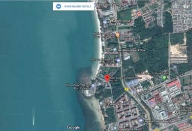 Condominium Port Dickson Fully Furnished Near Teluk Kemang Beach