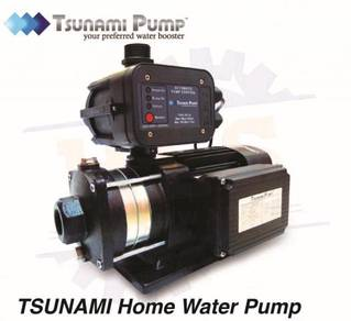 Tsunami CMH2-40K Water Pump 0.75hp