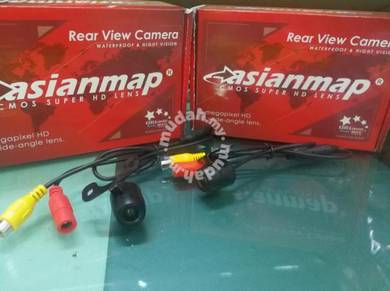 Reverse camera asianmap branded universal