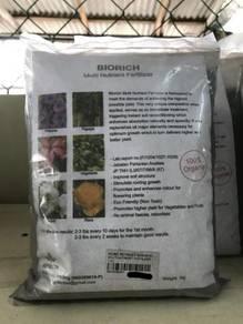 Biorich Multi Nutrient Fertilizer