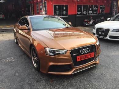 Audi a5 a6 a7 a8 service engine repair