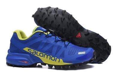 Salomon Lab Men Shoe