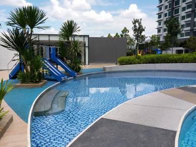 Kiara Plaza Apartment Semenyih Area Condo Murah Baru Rumah Sewa