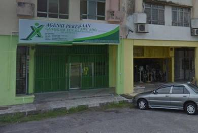Ground Floor Shop Taman Sentosa Klang jaya