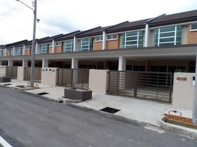 Taman Rimba Phase 1 Double Storey House (HALF FURNISH)