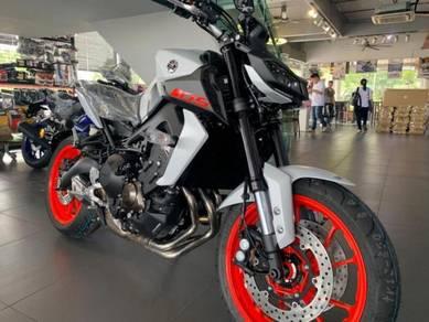 Yamaha MT-09 ABS 2019 OFFER KAW KAWWW