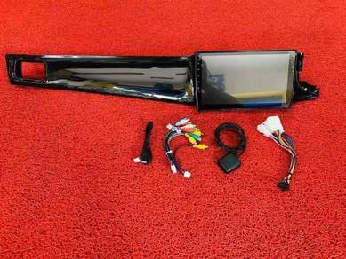 Perodua bezza 10inch oem android gps mp5 player 2
