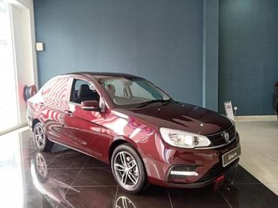 New Proton Saga for sale