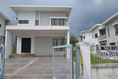 Semi Detached House (ARONIA) at Bandar Tasik Kesuma, Semenyih for SALE