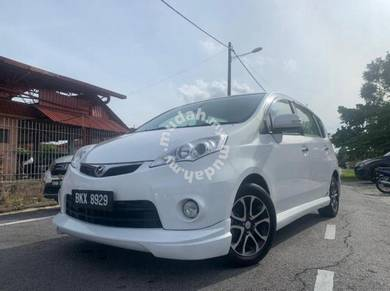 Used Perodua Alza for sale