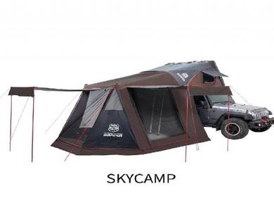 IKamper Annex Room - Skycamp