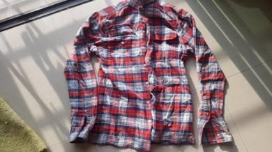 Long Sleeve Shirts Diekies