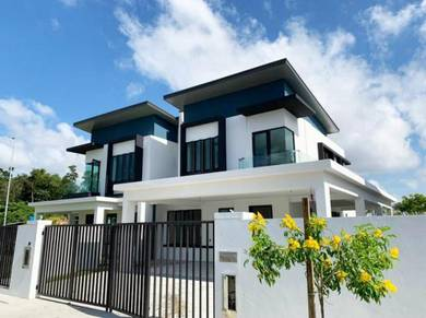 MCO 2. 0 ! !! Double Storey 20x70 only 368K ! 0% Downpayment Full Loan