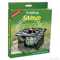 17RAG COGHLANS Folding Stove