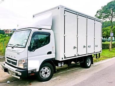 Mitsubishi Fuso 2 years Free Service Isuzu Hino